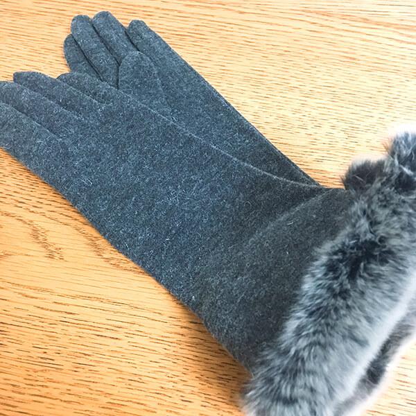 着物用の手袋