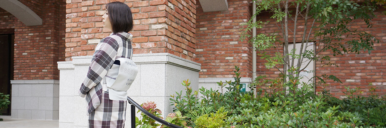 大阪市福島区の着付け教室&出張着付け ゆうきもの topイメージ